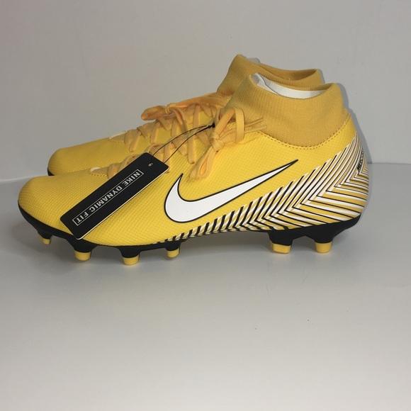 efc3f7bad45b Nike Shoes | Mercurial Superfly Vi Academy Neymar Sz 75 | Poshmark